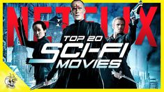 Sci Fi Movies List, Best Sci Fi Movie, F Movies, Netflix Movies To Watch, Good Movies On Netflix, Movie To Watch List, Good Movies To Watch, Video Game Books, Video Games