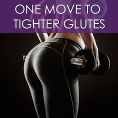 The Eleven Best Butt Workouts