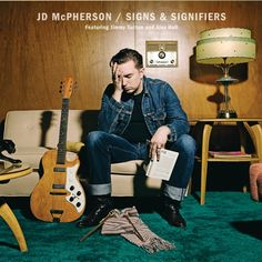 North Side Gal | JD McPherson | Free Internet Radio | Slacker Radio