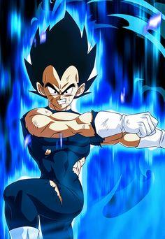 Goku SSJ Kaioken (Aureole) card [Bucchigiri Match] by on DeviantArt Dragon Ball Gt, Dragon Ball Image, Anime Dragon, Goku E Vegeta, Goku Vegeta Fusion, Broly Movie, Ball Drawing, Otaku Anime, Animes Wallpapers