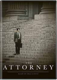 [Movie] The Attorney (변호인) / DVD ATTORNEY [KOREAN] # 3134