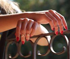 Tem coisa mais fofa que anel de falange? Conheça os nossos, inspirados na Natureza, você vai amar!!! https://www.hazineacessorios.com.br/acessorios-femininos/anel/anel-de-falange-nature  #hazinetop #hazineacessorios #boho #bohochic #bohostyle #gypsy #gypsystyle #mood #acessorios #bohemianchic #rings #earrings #anel #maxianel #bohemianstyle #gargantilha #colar #pulseira #bracelete #tornozeleira #fashion #trend #clutch #chapéu #maxicolar #MeuPrimeiroHazine #MeuHazinedosSonhos #blogdaHazine…