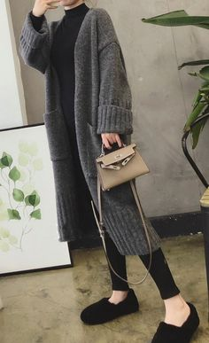 Casual Hijab Outfit, Casual Outfits, Cute Outfits, Closet Clothing, Hijab Trends, Fall Outfits, Fashion Outfits, Modest Wear, Office Fashion Women