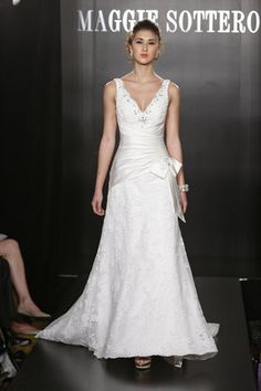 Alaina by Maggie Sottero Fall 2012