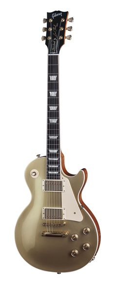 LES PAUL STANDARD GOLDEN PEARL MEATY LES PAUL TONES WITH LIMITED-RUN STYLING