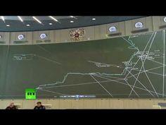 Пресс-конференция представителей  России по крушению Boeing-777