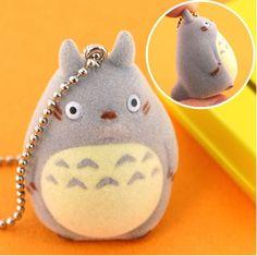 Porte-clés Totoro [d]