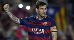 Supersoccer.info - Agen Bola Terpercaya - Akan memberikan informasi seputar Messi Piih Gabung Arsenal, Lionel Messi akan memilih bergabung dengan Arsenal, andai sang pemain dipaksa pergi dari Barcelona, menurut laporan yang belum lama ini beredar.