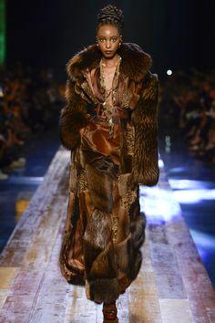 Défilé Jean Paul Gaultier Haute Couture automne-hiver 2016-2017 15