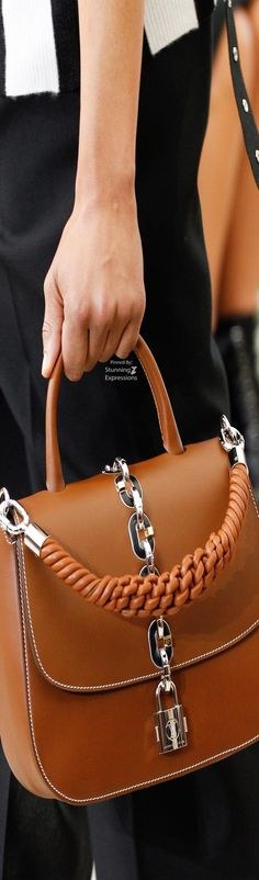 Louis Vuitton Fall 2017