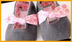 It's the first day of Free Pattern Week! Also before you go thinking that I am whipping these all out now, while taking care of a newborn and two other kids, rest assured I made all the patterns for free pattern week several months ago to prepare for this time :)Today's free pattern is for some […]#Forget-Me-Knot #Pattern #Shoes #{Free #PDF baby shoes tutorial Forget-Me-Knot Shoes {Free PDF Pattern 31+ Baby Shoes Tutorial 2020