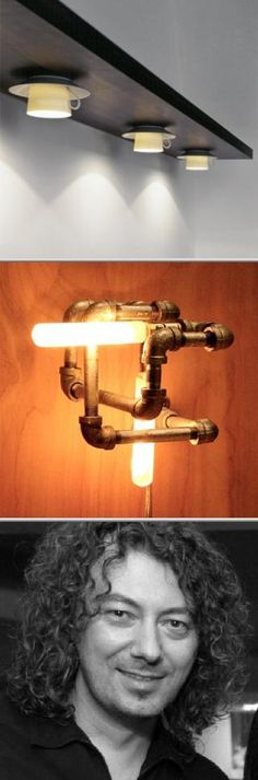 Alexsandar Tesanovic has an electrical business that offers very affordable services. This electric contractor handles interior and exterior lighting. He also offers energy saver inspections and more.