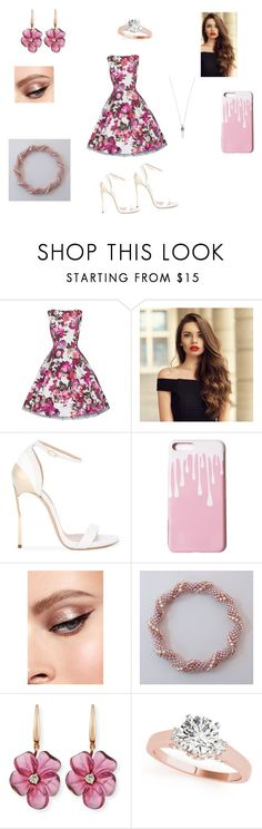 """First Date"" by harry-potter-fan-4-life ❤ liked on Polyvore featuring Casadei, Rina Limor and Marc Jacobs"
