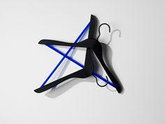 News AW14, Nomess Copenhagen Soft hanger