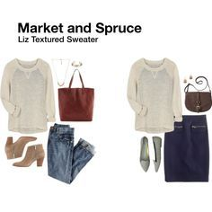 Great sweater!  Is it still around?  I think this is from a Jan 2015 fix - Market & Spruce Liz textured sweater.
