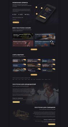 Real estate agency - Website Design on Behance Real Estate Rent, Real Estate Agency, Adobe Photoshop, Adobe Illustrator, Online Web Design, Web Dashboard, Social Media Template, Web Design Inspiration, Interactive Design
