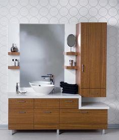 meuble-lavabo salle de bain comptoir quartz échantillons - Recherche Google