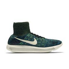 "Nike lança ""Lunarepic Flyknit"", o futuro do running | SAPO Lifestyle"