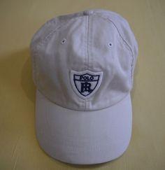 fbba185166d vintage POLO GOLF by RALPH LAUREN PRL Embroidered Logo HAT   CAP stadium  pwing  PoloGolf  RalphLauren  HatCap