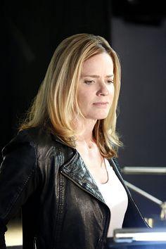 """""""The End Game"""" - CSI Season 15 Finale - Elisabeth Shue"""