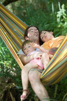 Une petite sieste made in Aunis Marais Poitevin