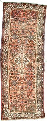 3' 7 x 9' 4 Hossainabad Rug  on  Daily Rug Deals