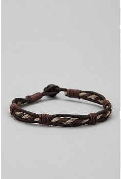 Men's bracelet from Urban Outfitters