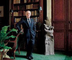 France's Supreme Master of Progressive Historicism