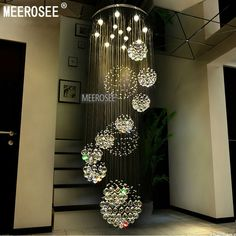 I found some amazing stuff, open it to learn more! Don't wait:https://m.dhgate.com/product/modern-chandelier-large-crystal-chandelier/231547433.html
