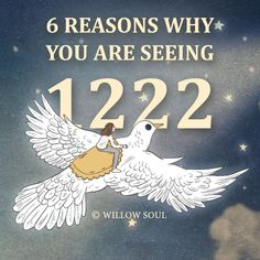 Angel Number Meanings, Angel Numbers, 1222 Meaning, 1222 Angel Number, Seeing Repeating Numbers, Empath Abilities, Spiritual Meaning, Spiritual Quotes, Psychic Development
