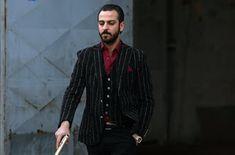 Çukur Dizisi 13. Bölüm; Vartolu Saadettin evini geri alıyor | Dizi izle, fragman izle