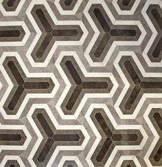 Flooring: Tile & Stone - 2009-12-01 05:00:00 | Interior Design