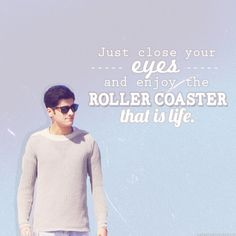 One direction 30 dat challenge day 4: favorite Zayn quote