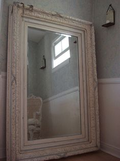 Rachel Ashwell Shabby Chic...nice patina!  (Is that how you spell that word?)
