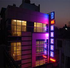 Hotel Omega Residency, Pahar Ganj