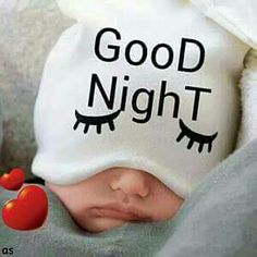 Wie süss :) Gute Nacht Liebster.