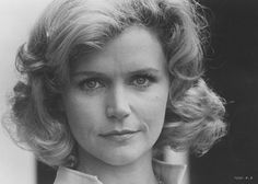 Lee Remick. Absolutely loved, loved, loved her. Also gone too soon.
