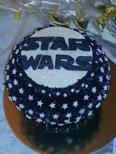 StarWars Giant Cupcake
