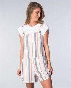 Women's Casual Dresses | Playsuits | Jumpsuits | Ozmosis Playsuits, Jumpsuits, Trend News, Stussy, Rip Curl, Women's Casual, Gender Female, Casual Dresses For Women, Black And Brown