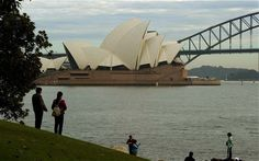 Sydney: 10 of the best free things to do - Telegraph