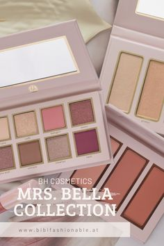 Bh Cosmetics, Alycia Marie, Mrs Bella, Beauty Review, Anti Aging, Beauty Products, Hair Care, Skincare, Nail Polish