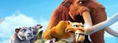 Ice Age: Continental Drift Claims Place In the International Box Office - There is no doubt that everyone the adventures of Scrat, Sid and Oscar and Diego has really been a big hit for kids and adults alike. We bet that even adults wouldn't English Cartoon Movie, Cartoon Movies, English Comedy, 3d Cartoon, Cartoon Images, Ice Age Movies, Kid Movies, Movies 2014, Popular Movies