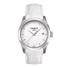 T035.210.16.011.00 TISSOT T-Trend Couturier Ladies Watch