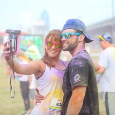 Selfie  #running #fit #runtoinspire #athlete #5k #runchat #selfie #couple #couple  #crossfit #fashion #fitness #ocr #colorrun #bae #sport #jump #kids #racephoto #clarity #sports #active #basketball #fun #action #winning #couplegoals #dancing #love http://butimag.com/ipost/1496833757315241173/?code=BTF0l8olpTV