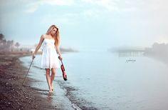 violin 2 by cengiz yarar on 500px