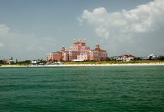 St. Pete Beach and Pass-a-Grille Florida | St Petersburg Clearwater, FL Beach Vacations