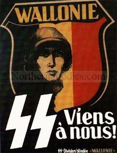 waffen ss belgian volunteers - Поиск в Google