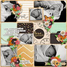 Baby Boy Scrapbook, Love Others, Digital Scrapbooking, Surfing, Projects To Try, Relationship, Fancy, Templates, Creative