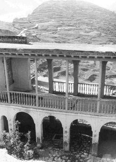 Дом Мамалова. 1875 г. Республика Дагестан, Гунибский район, с. Чох | Президентская библиотека имени Б.Н. Ельцина