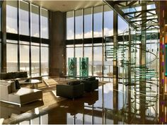 800 S Pointe Dr # Ph-220, Miami Beach, FL 33139. 5 bed, 7 bath, $65,000,000. Undoubtedly the best...